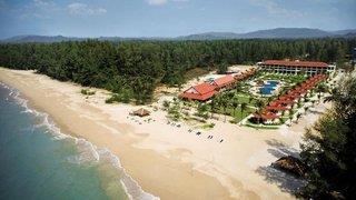 The Sunset Beach Resort Koh Kho Khao - Thailand: Khao Lak & Umgebung