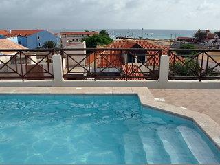 Patio Antigo Residence - Kap Verde - Sal