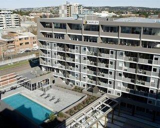 Chifley Apartments Newcastle