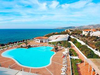 La Plage Noire Hotel Spa & Resort - Sardinien