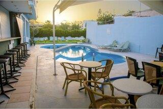 Minoa Hotel & Annex - Kreta