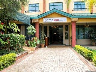 The Boma Inn - Kenia - Nairobi & Inland