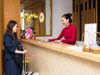 Good Vibes Boutique Hotel - Vietnam