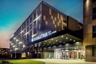 DoubleTree by Hilton Krakow Hotel & Convention Center - Polen