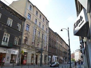 Aparthotel Pergamin - Polen