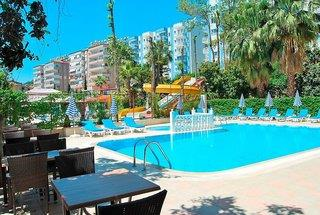 Select Apart Hotel - Side & Alanya