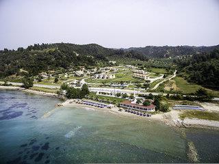 Nefeli Villas & Suites - Chalkidiki