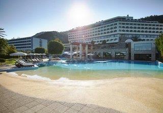 Amathus Beach Hotel & Elite Suites - Amathus Beach Hotel - Rhodos