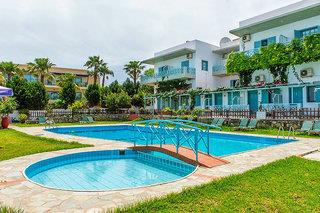 Anatoli Apartments - Kreta