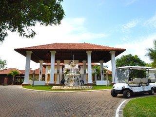 Cocoon Resort & Villas - Sri Lanka