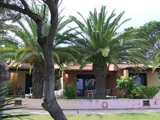 Residence Porto Corallo - Sardinien
