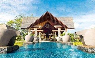 The H Resort Beau Vallon Beach - Seychellen