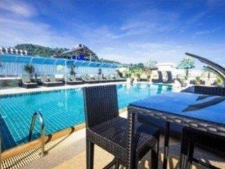 Azure Phuket Hotel - Thailand: Insel Phuket