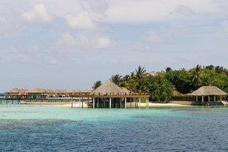 Malahini Kuda Bandos - Malediven