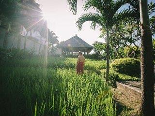 The Kirana Hotel, Resto & Spa - Indonesien: Bali