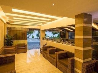 Malediven Ocean Grand Hotel Urlaubsangebote Malediven günstig