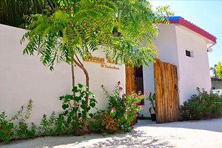 Malediven Dream Inn Thulusdhoo Urlaubsangebote Malediven günstig