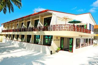 Malediven Sun Tan Beach Urlaubsangebote Malediven günstig