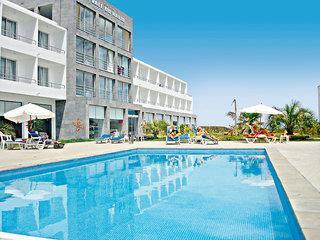 Vale do Navio Hotel & Acorsonho Apartamentos Turisticos - Azoren