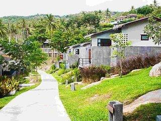 Floral Hotel Pool Villa - Thailand: Insel Ko Samui