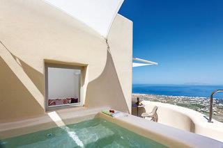 Skyfall Suites - Erwachsenenhotel - Santorin