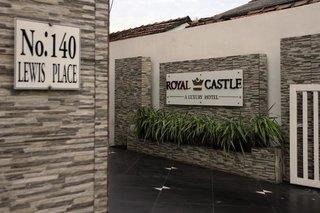 Hotel Royal Castle - Sri Lanka