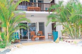 Moana Sands Beachfront - Hotel - Cookinseln