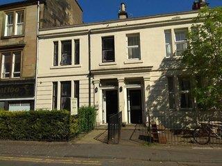 Glasgow House - Schottland