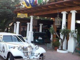 Hotel Chopin - Rom & Umgebung