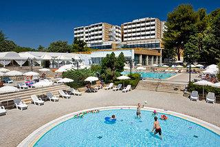 Pical Hotel & Appartments - Kroatien: Istrien