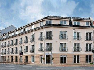 Nordhausen Motel Plus - Harz