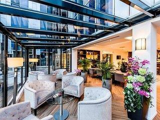 Ozo Hotel Amsterdam - Niederlande