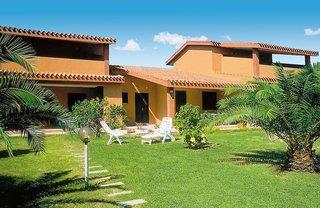 Appartements & Villas Costa Rei - Sardinien