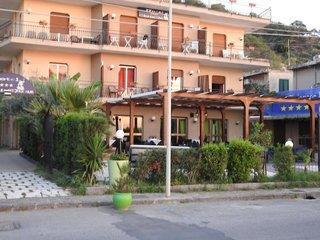 Chrismare Hotel - Sizilien
