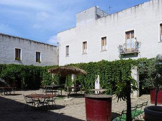 Azienda Fontanasalsa - Sizilien