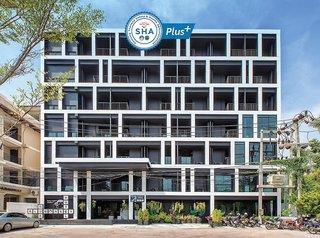 Blu Monkey Hub and Hotel Phuket - Thailand: Insel Phuket