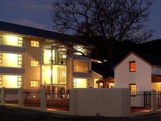 The Russel Hotel - Südafrika: Western Cape (Kapstadt)