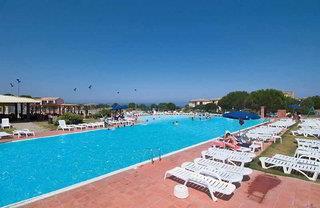Club Esse Gallura Beach Village - Sardinien