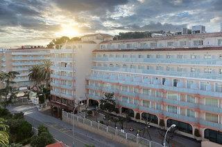 Guitart Central Park Aqua Resort - Costa Brava