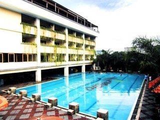 Nirmala Hotel & Convention Centre - Indonesien: Bali