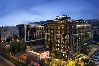 Doubletree By Hilton Istanbul - Piyalepasa - Istanbul & Umgebung