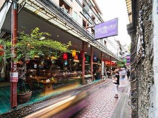 Wild Orchid Villa - Thailand: Bangkok & Umgebung