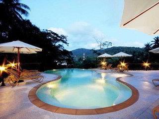 Surin Park - Thailand: Insel Phuket