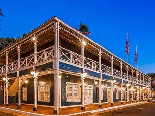 Best Western Pioneer Inn - Hawaii - Insel Maui