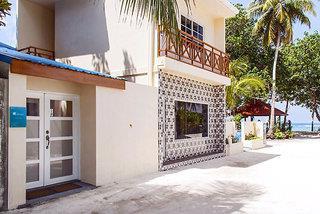 Malediven Canopus Retreat Thulusdhoo Urlaubsangebote Malediven günstig