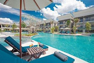 Bangsak Merlin Resort - Thailand: Khao Lak & Umgebung