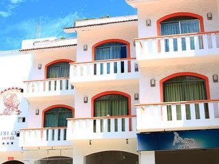 Maya del Centro - Erwachsenenhotel - Mexiko: Yucatan / Cancun