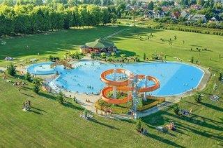 Thermal Hotel Balance - Ungarn