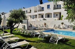 Casa Bianca Boutique Hotel - Kreta