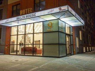 Bklyn House Hotel - New York